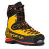 Nepal Cube Gore-Tex Mountaineering Boots Yellow