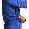 AllProof Stretch Rain Jacket Dazzling Blue