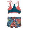 Pavones Bikini Set Tropicalia