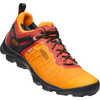 Chaussures de randonnée imperméables Venture Cheddar foncé/Corbeau