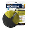 Ultra-Sil Kitchen Sink Green
