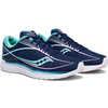 Chaussures de course sur route Kinvara 10 Marine/Menthe