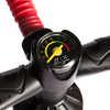 Ten Six HD Inflatable SUP Mahogany Tri-Colour