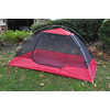 Aurora 2-Person Tent Grey/Red