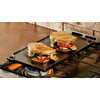 """Reversible 16.75"""" Grill/Griddle"""