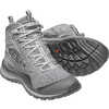 Terradora EVO Mid Light Trail Shoes Frost Grey/Paloma