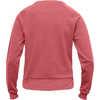 Greenland Sweater Peach Pink