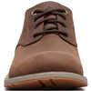 Grixsen Oxford Waterproof Shoes Espresso