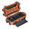 Étui étanche Ruck Case R20 Orange