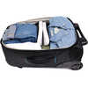 Toursafe 21 Wheeled Carry-On Black