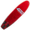 Thrive 9.10 SUP Board Red