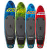 Thrive 10.8 SUP Board Green