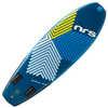 Surf à pagaie Quiver 9 pi 8 po Bleu