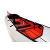 Kayak pliable Haven Blanc
