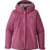 Manteau Torrentshell Star Pink