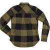 Silhouette Riding Shirt Giant Gingham