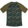 Maillot Alder Camouflage commerce