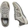 Chaussures de courte randonnée Terradora Low Crête rocheuse/Brouillard londonien