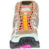 Chaussures de courte randonnée imper MQM Ace Mid Étoile de mer/Aqua