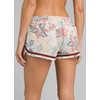 Mariya Shorts Cream Horchata