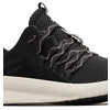 Out N About Plus Waterproof Sneakers Black