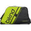 Jetpack V2 Bike Case Green