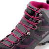 Ducan High Gore-Tex Hiking Boots Phantom/Dark Pink