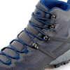 Ducan High Gore-Tex Hiking Boots Dark Titanium/Dark Surf