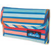 Mondo Spender Wallet Chroma Stripe