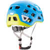Storm Helmet Blue
