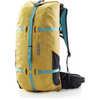 Atrack Backpack 35L Mustard