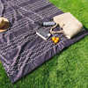 Festival Blanket Mud Cloth