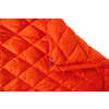 Couette en duvet pour hamac Bobcat 7 °C Orange braise