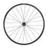 Allroad UST Disc CL 700C Wheelset Black