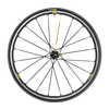 Ksyrium Pro UST 700C Wheelset Black