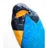 One Bag +4/-7/-15C Down Sleeping Bag Hyper Blue/Radiant Yellow