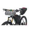 Tente Copper Spur HV UL Bikepack 1 personne Gris/Orange
