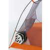 Tente Copper Spur HV UL Bikepack 2 personnes Gris/Orange