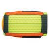 Cabin Creek -9C Double Sleeping Bag Navy/Orange/Yellow