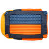 Dream Island -9C Double Sleeping Bag Orange/Navy/Yellow