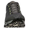 Spire Gore-Tex Surround Light Trail Shoes Carbon/Apple Green