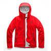 AllProof Stretch Rain Jacket Fiery Red
