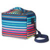 Lunch Box Chroma Stripe