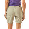 Skyline Traveller Shorts Shale
