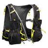 VaporAir Race Vest Black/Charcoal/Nuclear Yellow