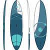 Surf à pagaie Storm 10.0 Bleu astral
