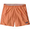 Baggies Shorts Peach Sherbet