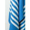 Grande serviette Go-Anywhere Piscine/Bleu