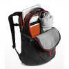 Recon Daypack Asphault Grey/Fiery