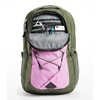 Jester Daypack Four Leaf Clover/Orchid